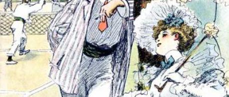 Art - Guide Vichy 1906