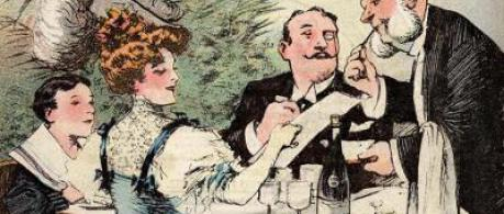 Art - Guide Vichy 1907