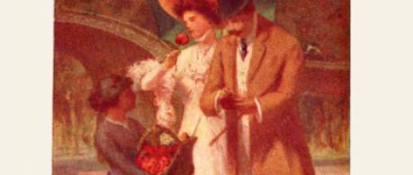 Art - Guide Vichy 1909