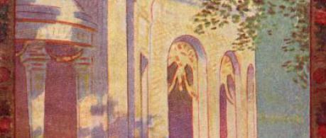 Art - Guide Vichy 1910