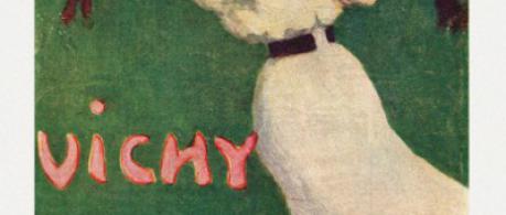 Art - Guide Vichy 1911