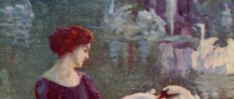 Art - Guide Vichy 1912