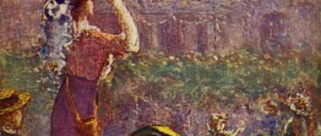 Art - Guide Vichy 1913
