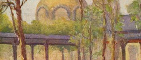 Art - Guide Vichy 1914
