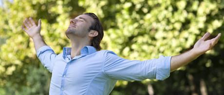 Cure anti-stress surmenage